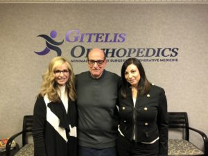 Gitelis Orthopedics Team Hoffman Estates, Barrington